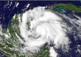 NOAA raises hurricane season prediction despite expected El Nino