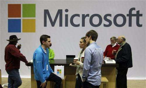 NPD: PC sales got no boost from Windows 8