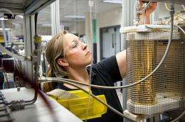 NREL catalyst brings drop-in fuels closer