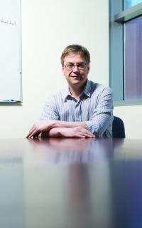 NYU-Poly professor named a fellow of the ACM