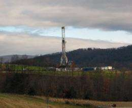Ohio quakes probably triggered by waste disposal well, say seismologists