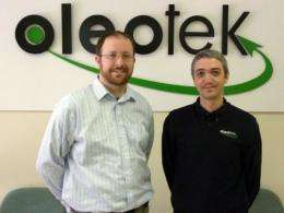Oleotek is a research institute devoted to the development of industrial products from vegetable oil and animal fat
