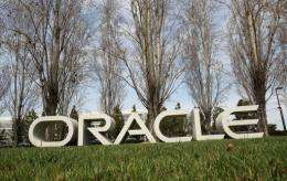 Oracle filed suit against SAP in April 2007 and won the largest copyright jury verdict in US history
