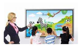 Panasonic to release 65-inch Interactive Plasma Display