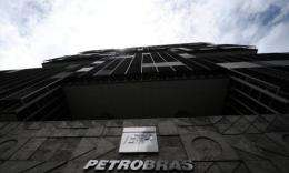 Petrobras on Tuesday reported that 160 barrels of crude oil may have spilled from a deep-water well off Sao Paulo state