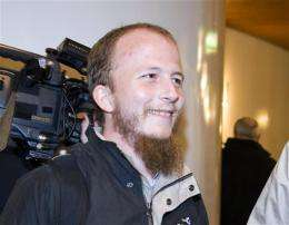 Pirate Bay founder accused of new crime in Sweden