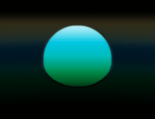 Planetary professor shows what alien sunset really looks like