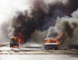 Preventing, reversing terrorist radicalization: New research initiative
