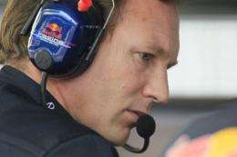 Red Bull chief Christian Horner says Mercedes has found a