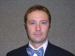 Regenstrief Institute investigator recognized as a Top New Geriatrics Investigator
