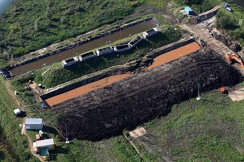 Rensselaer civil engineers help destroy test levee in the Netherlands
