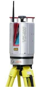 RIEGL VZ-400
