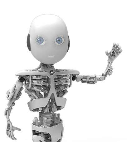 Zurich AI team plans March delivery for humanoid Roboy (w/ Video)