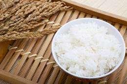 Seeking a splice for better rice