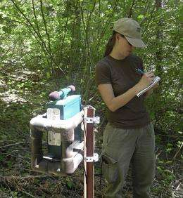 Singing in the rain: Technology improves monitoring of bird sounds