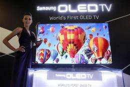 Sony, Panasonic tying up in advanced TV displays