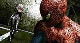 Spidey foes to rattle 'Amazing Spider-Man' game (AP)