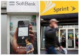 Sprint confirms talks with Softbank