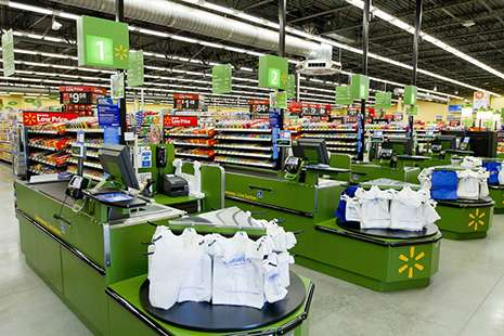 Studies examine Walmart's sustainability journey: Cases follow retailer's move from vision to implementation
