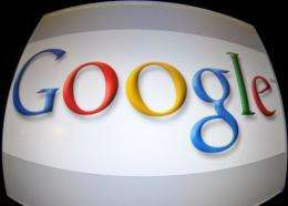 Taiwan said Friday it had rejected an appeal by Google against a fine imposed on the US Internet giant
