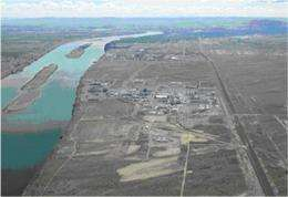 Taking stock of subsurface microbial communities at Hanford