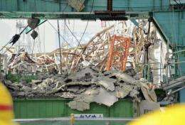TEPCO admits it knew defences at Fukushima against natural disasters were not sufficient