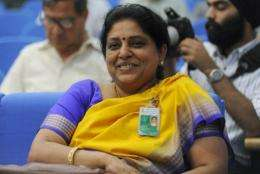 Tessy Thomas is India's top ballistic missile expert