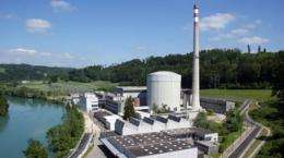 The art of shutting down a nuclear plant