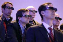 The 'CES curse?' Gadget show has poor record (AP)