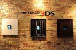 The company in August cut the price of its new Nintendo 3DS console from 25,000 yen to 15,000 yen in Japan
