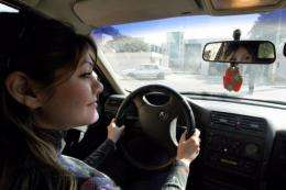 The European parliament demanded all new cars be forced to be equipped by 2015 with an electronic emergency system