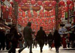 The mobile virtual network will target Chinese residents and visitors to Britain