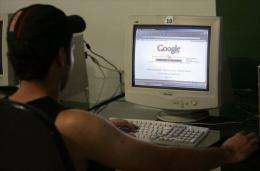 The number of active Internet users in Brazil reached 47.5 million, IBOPE Nielsen Online reported