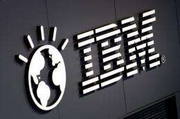 The tournament is organised by IBM and the Association for Computing Machinery