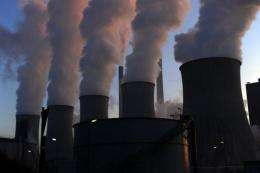 The UNFCCC said in a statement that the talks had made