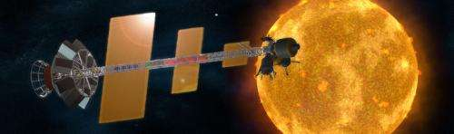 UAHuntsville scientists developing pulsed nuclear fusion system for distant missions