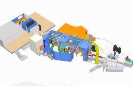 UK-Netherlands collaboration will build state-of-the-art neutron super-microscope