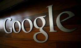 US Internet giant Google on Tuesday started building one of its three planned data centres in Asia