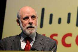 Vint Cerf branded the proposals as