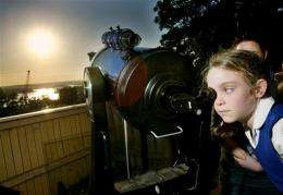 Where and when you can watch Venus transit the sun
