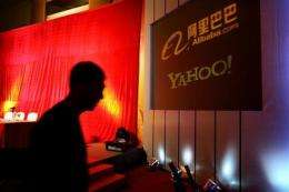 Yahoo's $7.1B deal with Alibaba offers ray of hope (AP)