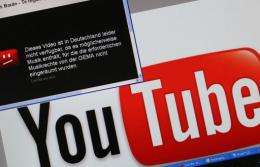 YouTube has announced it will stream the three debates between US President Barack Obama and Republican Mitt Romney