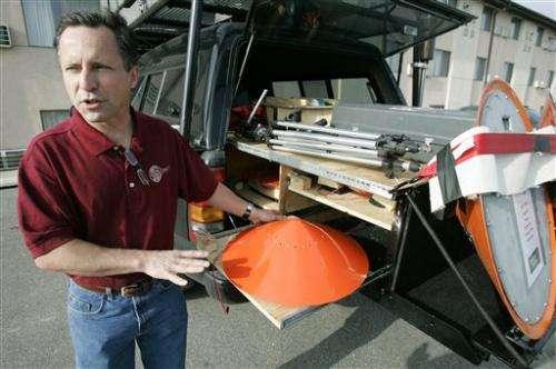 3 veteran storm chasers killed by Oklahoma tornado