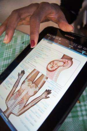 App helps prevent healthcare miscommunication