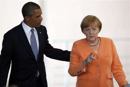 EU spying backlash threatens billions in US trade