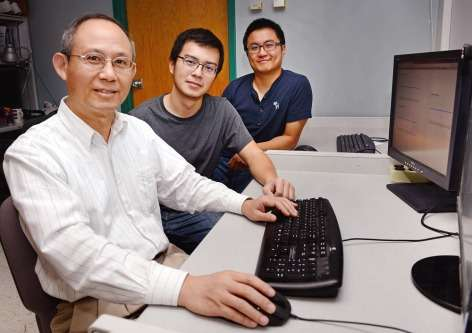 Iowa State engineers use keyboard, mouse and mobile device 'fingerprints' to protect data