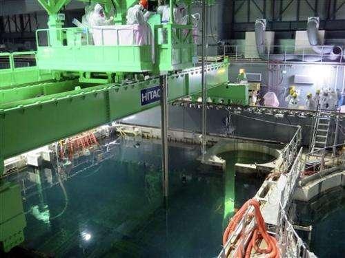 Japan lacks decommissioning experts for Fukushima