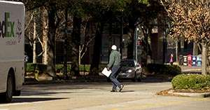 Jaywalking not worth the risk, expert says