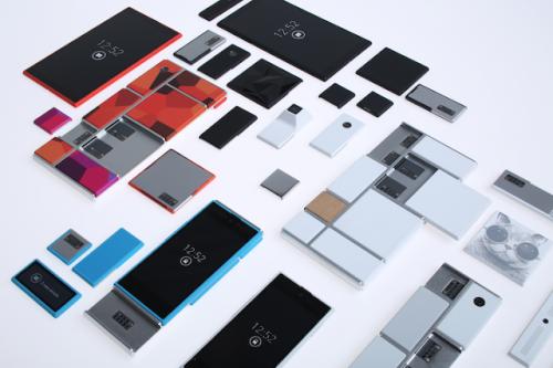 Motorola's Woodside on Ara: How do we modularize the phone?