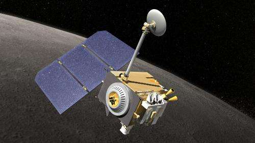 NASA instrument determines hazards of deep-space radiation